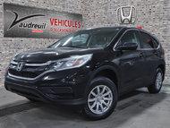 Honda CR-V LX*AWD* 2015