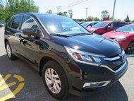 Honda CR-V EX, TRACTION INTÉGRAL, GARANTIE HONDA 2015