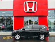 Honda CR-V EX AWD / JAMAIS ACCIDENTÉ 2015