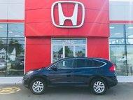 Honda CR-V EX / JAMAIS ACCIDENTÉ / TOIT OUVRANT 2016