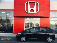 Honda Fit LX w/Honda Sensing /2018!/JAMAIS ACCIDENTÉ 2018