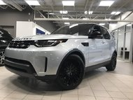 Land Rover Discovery Td6 HSE Luxury 2017