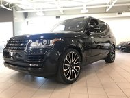 Land Rover Range Rover Td6 HSE **6YRS 160 000KM EXTENDED WARRANTY** 2016