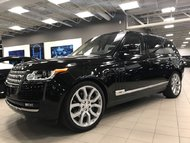 Land Rover Range Rover SC  LWB 2016