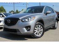 Mazda CX-5 GS/SKYACTIV/TOIT OUVRANT/JAMAIS ACCIDENTÉ 2015
