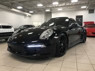 Porsche 911 Carrera 4S VENDU/SOLD 2014