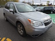 Subaru Forester 2.5i Convenience Package 2016