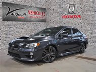 Subaru WRX Sport-tech Package*AUTOMATIQUE* 2016