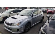Subaru WRX IMPREZA*JAMAIS ACCIDENTE* 2013