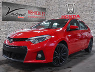 Toyota Corolla S*MAG*TOIT OUVRANT* 2015
