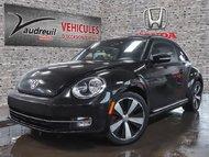 Volkswagen Beetle 2.0 TSI Sportline*CUIR*TOIT PANO* 2012
