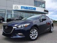 2017  Mazda3 GS | TOIT OUVRANT