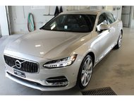 Volvo S90 INSCRIPTION T6 AWD TAUX À PARTIR DE 0.90% 2018
