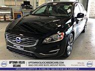 Volvo V60 2015.5 Volvo V60 - T5 TAUX ENTRE 0.9% ET 3.9% 2015