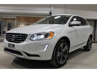 Volvo XC60 T5 Special Edition Premier AWD 2017