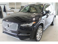Volvo XC90 T6 Inscription PILOT ASSIST GPS 2016