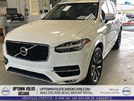 Volvo XC90 2016 Volvo XC90 T6 Momentum TAUX ENTRE 0.9 ET 3.9% 2016