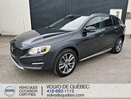2015 Volvo V60 Cross Country T5 AWD PREMIER