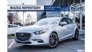 Mazda Mazda3 GS *LIQUIDATION DEMO 2018* MAGS 16'', CAMERA, A/C 2018