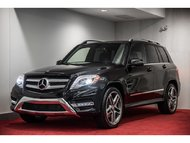 2015 Mercedes-Benz GLK-Class GLK250 4MATIC **TOIT, GPS, MAGS 20 PO**