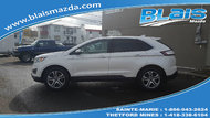 2015 Ford Edge 4 portes Titanium, Traction intégrale