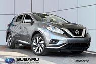 Nissan Murano Platinum, cuir, toit, GPS, caméra 360 2015