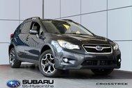 2015 Subaru Crosstrek Touring, pneu et freins neufs, le meilleur prix