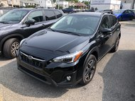 2019 Subaru Crosstrek Limited w/Eyesight Package