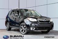 Subaru Forester 2.0XT Limité 2014