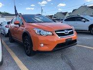2015 Subaru Crosstrek Touring, sieges chauffants, jantes