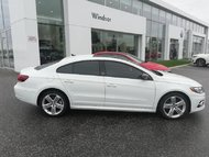 2017 Volkswagen CC Wolfsburg Edition 3.6L 6sp at w/Tip 4M