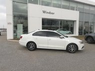 2016 Volkswagen Jetta Comfortline 1.4T 6sp at w/Tip (Prod End 11.2015)