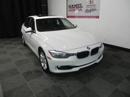 BMW 328i XDRIVE Auto 2013