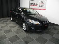 Ford Focus SEL Automatique 2012