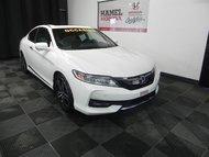 Honda Accord COUPE Touring 2017