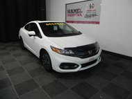 Honda Civic COUPE EX 2014