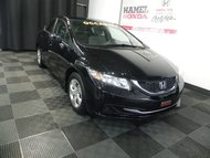 Honda Civic LX Automatique 2015