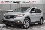 Honda CR-V EX MAGS TOIT AUTOMATIQUE 2013