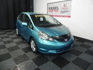 Honda Fit LX Automatique 2013
