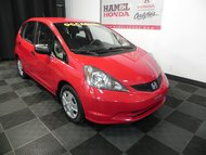 Honda Fit DX-A Automatique 2013