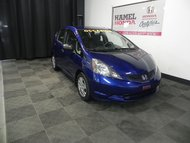 Honda Fit DX-A Automatique 2014