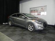 Hyundai Elantra Coupe GLS Automatique 2013