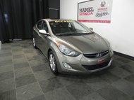 Hyundai Elantra GLS Automatique 2011