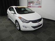 Hyundai Elantra Limited Automatique 2012
