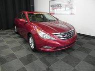 Hyundai Sonata GLS Automatique 2011