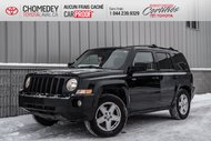Jeep Patriot NORTH AUTOMATIQUE FWD 2X4 2010