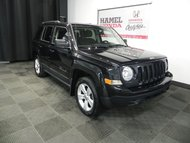 Jeep Patriot NORTH 4X4 2011