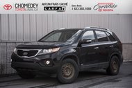 Kia Sorento LX AWD AUTOMATIQUE 7 PASSAGERS 2011