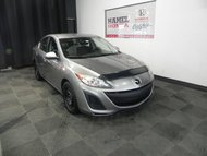 Mazda 3 GS Automatique 2011