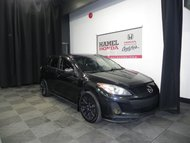 Mazda 3 HATCHBACK Auto 2013